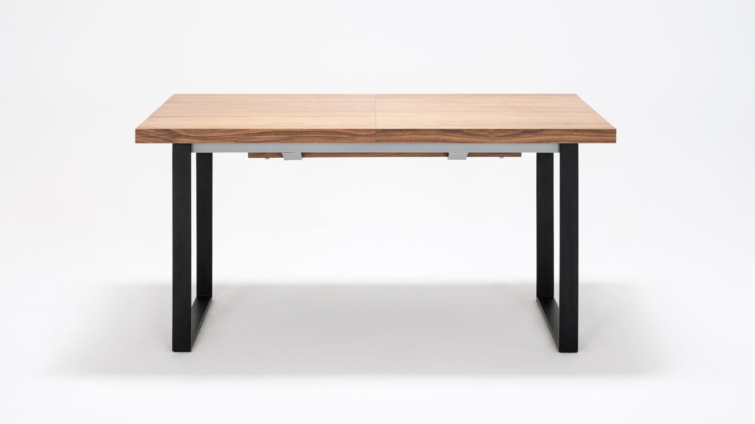 Hatch Dining Table - Black Base | EQ3